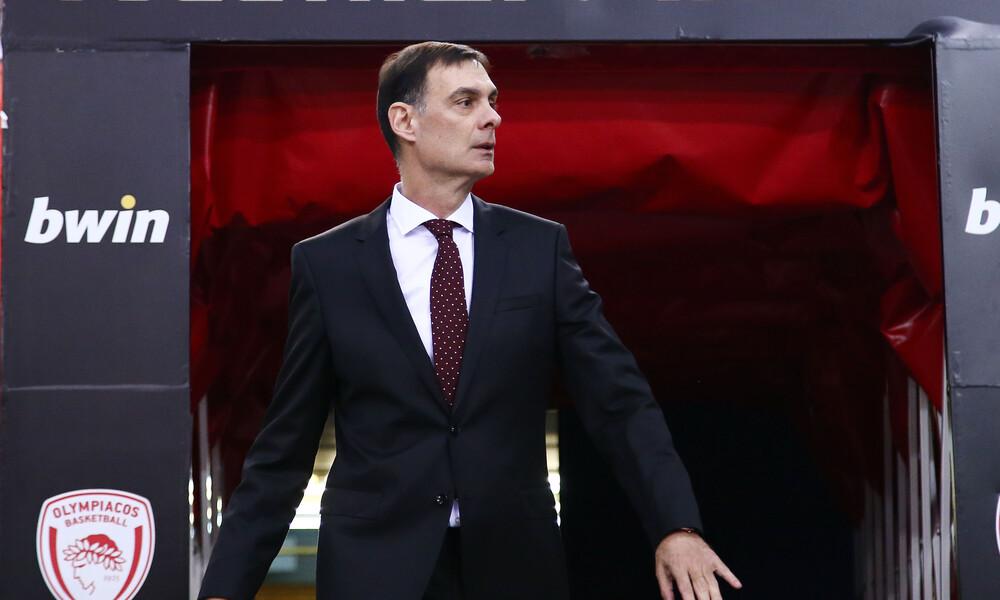 Ολυμπιακός - Άλμπα: Αποθεώθηκε ο Μπαρτζώκας! (photos)
