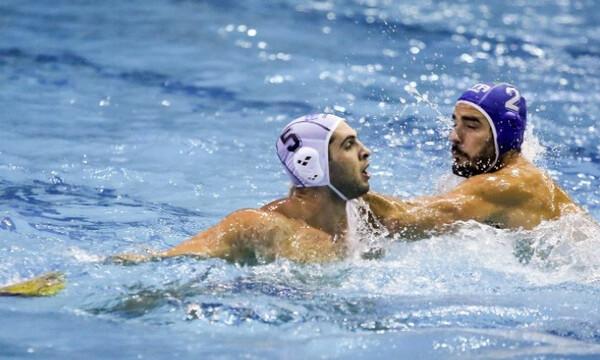 Ελλάδα - Ιταλία 6-10 :Έχασε την ευκαιρία για την πρώτη θέση!