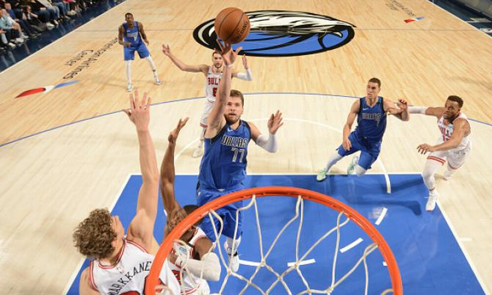 NBA: Συνέχισαν με νίκες οι Ντάλας και οι Τζαζ... Ήττα σoκ για Χιούστον! (photos+videos)