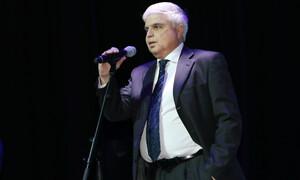 Μάνος Παπαδόπουλος: Η εξομολόγηση του άνθρωπου που περνάει όλη τη ζωή του στον Παναθηναϊκό