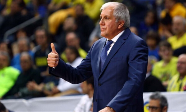 Ομπράντοβιτς για διαιτησία: «Θα φτιάξουμε βίντεο για την EuroLeague, θέλουμε σεβασμό» (video)