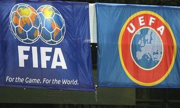 «Κλείδωσε» το ραντεβού των Big4 με την UEFA