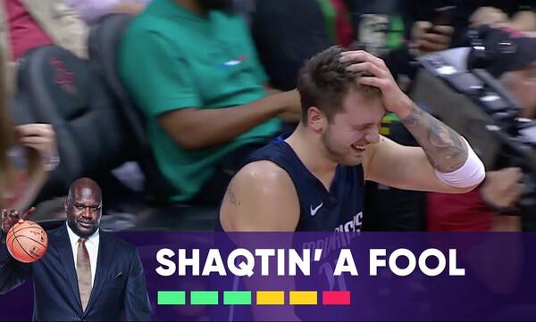 NBA: Επικές γκάφες με Ντόντσιτς σε ρόλο πρωταγωνιστή (video)