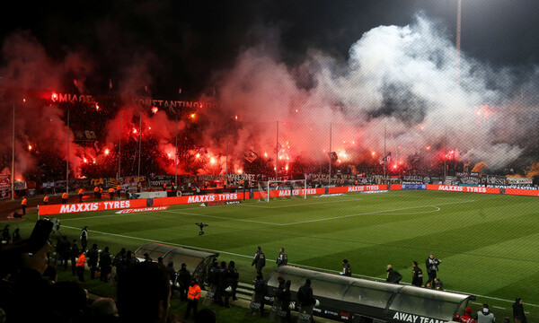 Super League: Πρόστιμα και… απαλλαγές