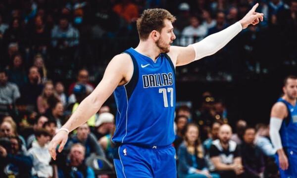 NBA: Συνέχισαν με νίκες Μάβερικς, Σίξερς και Ράπτορς! (photos+videos)