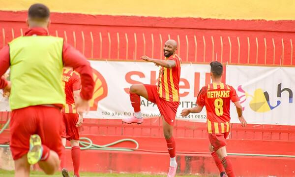 Football League: Ανάσα για Ιάλυσο