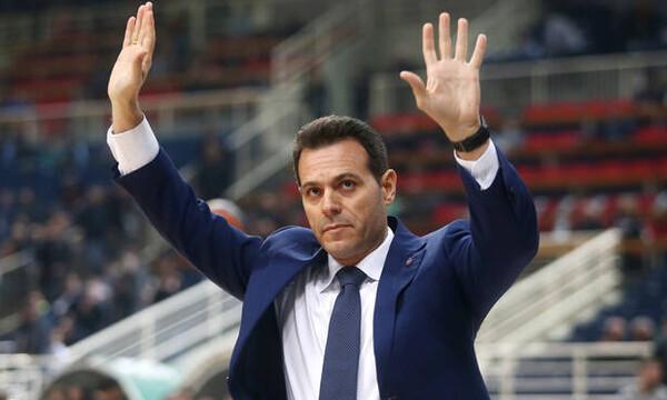 Ο Δημήτρης Ιτούδης ΑΠΟΚΛΕΙΣΤΙΚΑ στο OnsportsFM