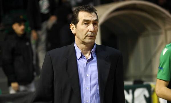 Ανδρεόπουλος: «Βελτιώσαμε την επίθεση και νικήσαμε»