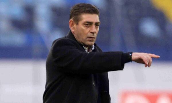 Παντελίδης: «Κακό παιχνίδι, στο τέλος πιστεύω θα πετύχουμε τον στόχο μας»