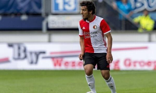 Δώνης: «Υπέρβαση ο Αγιούμπ, του αρέσει το ποδόσφαιρο, που παίζουμε»