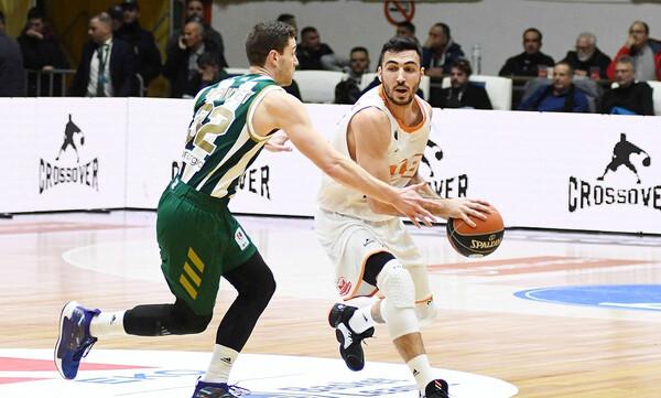 ΕΚΟ Basket League: Το Top-5 της αγωνιστικής (video)