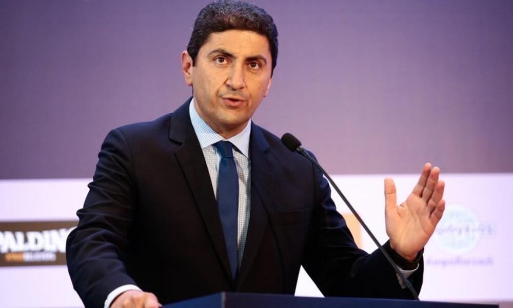 Αυγενάκης: «Δεν κάνω διακρίσεις - Ίσως φτάσουμε μόνοι μας στο Grexit»