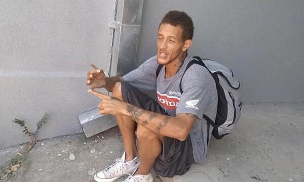 ΣΟΚ: Πρώην αστέρας του ΝΒΑ είναι άστεγος και δέχεται άγρια επίθεση στον δρόμο (video)
