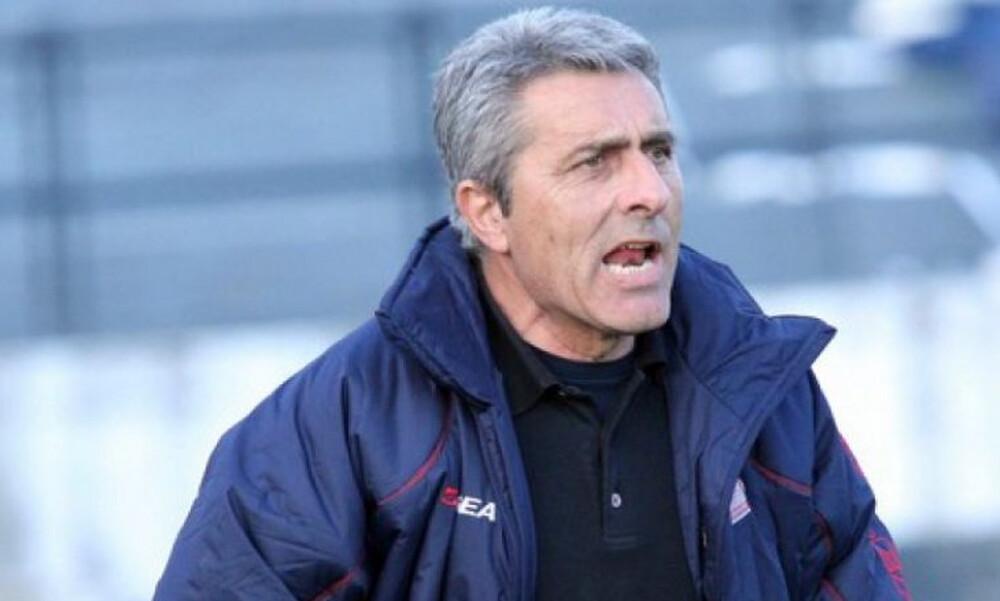Δόξα Δράμας: Νέος προπονητής ο Βασιλακάκης