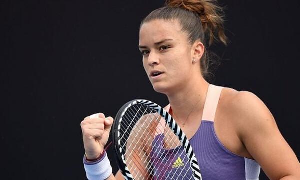 Australian Open: Εύκολη επικράτηση για Σάκκαρη...πέρασε στους «32»! (videos)