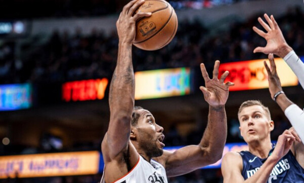 NBA: Κέρδισε την μονομαχία ο Λέοναρντ κόντρα στον Ντόντσιτς! (photos+video)