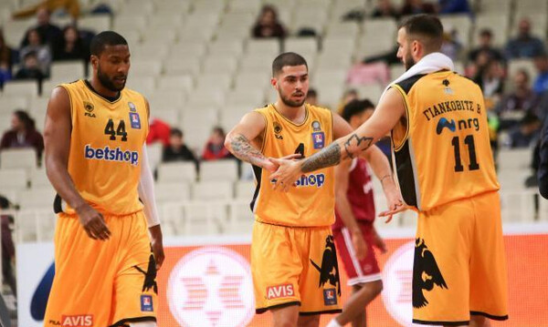 BCL: Δύσκολη δοκιμασία της ΑΕΚ απέναντι στη Μπούργος