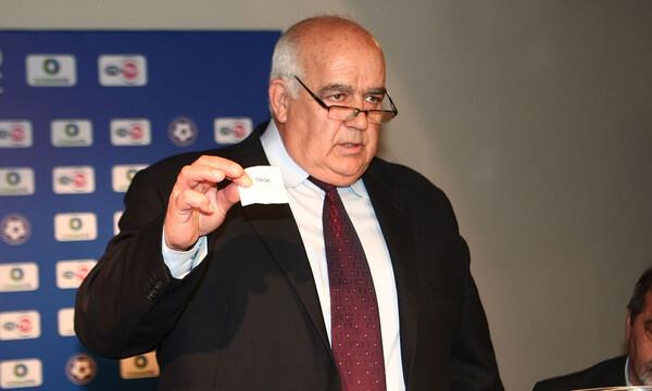 Γαβριηλίδης: «Εξετάζεται το VAR για το Κύπελλο»