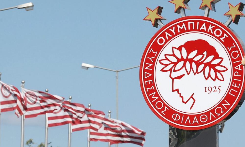 Ολυμπιακός: Επίθεση σε Σαββίδη για το VAR στο Λαμία-ΠΑΟΚ