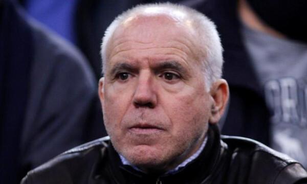 Football League: Ανέλαβε την Καλαμάτα ο Αναστόπουλος
