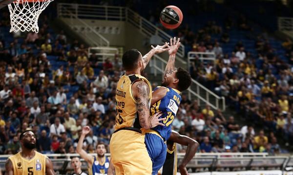 ΕΚΟ Basket League: Ξεχωρίζει το ματς στο Περιστέρι