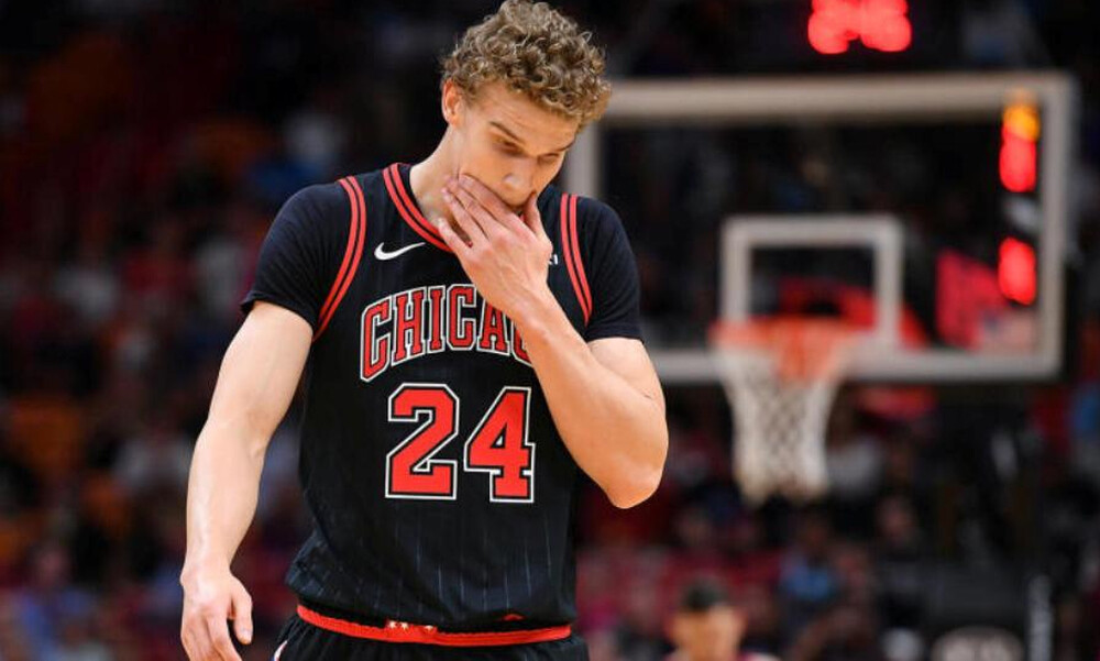 NBA: Πλήγμα στους Μπουλς με Μάρκανεν!