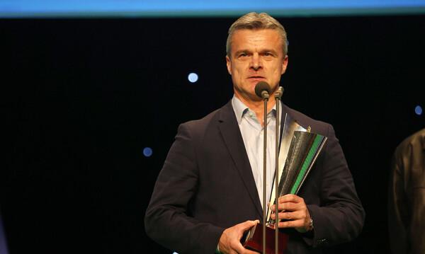 OnsportsFM: Ο Κριστόφ Βαζέχα για όλους και για όλα!