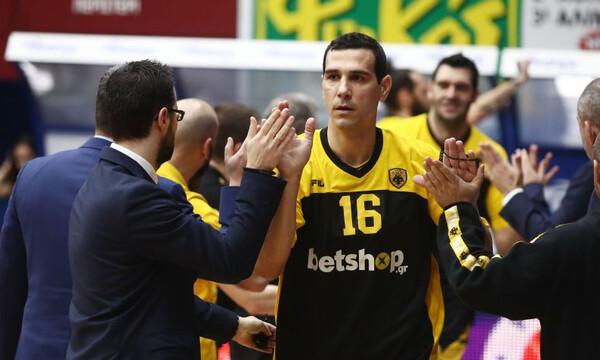 Νίκος Ζήσης: Επέστρεψε στη Basket League μετά από 15 χρόνια! (photos)