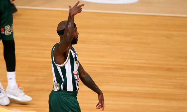 Στο Περιστέρι ο Ράις, βλέπει Basket League (video+photo)
