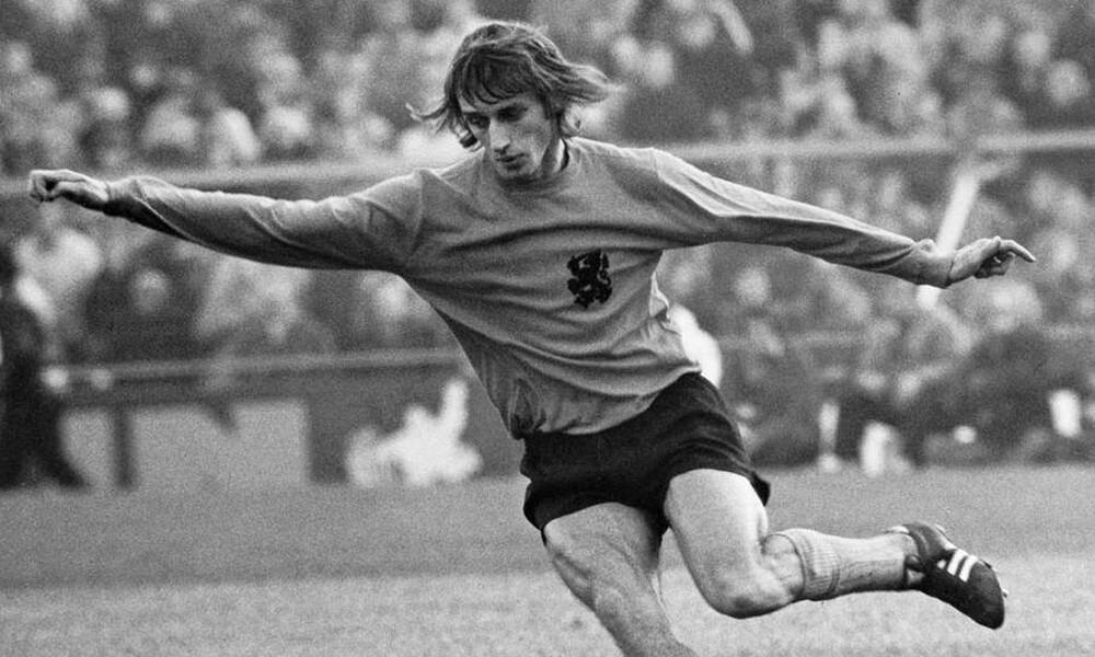 Πέθανε ο θρύλος του ολλανδικού ποδοσφαίρου, Ρόμπι Ρένσενμπρινκ (photos+videos)
