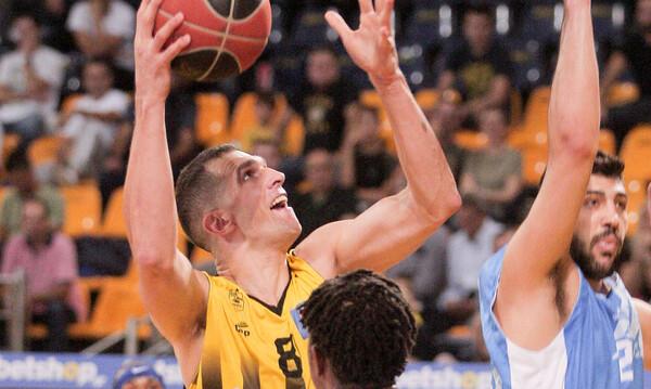 Basket League: «Μάχη» παραμονής στο «Σοφία Μπεφόν»