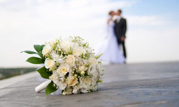Ραφτείτε! Παντρεύεται γνωστός Έλληνας ηθοποιός και το ανακοίνωσε on camera!