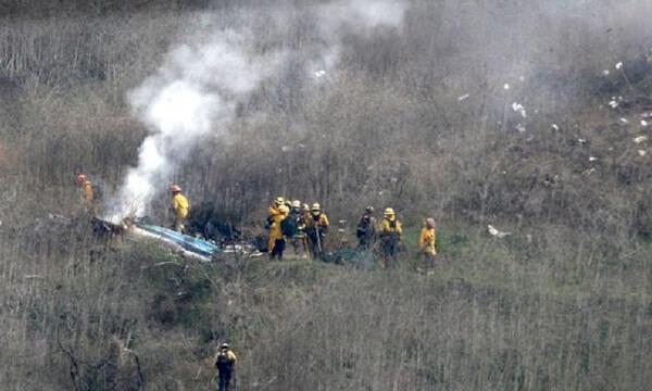 Κόμπι Μπράιαντ: Συνεχίζονται οι έρευνες για το δυστύχημα