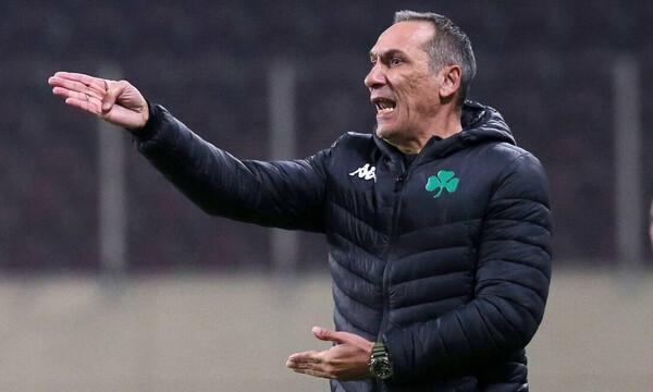 Δώνης, ο καλύτερος προπονητής στην Ελλάδα!