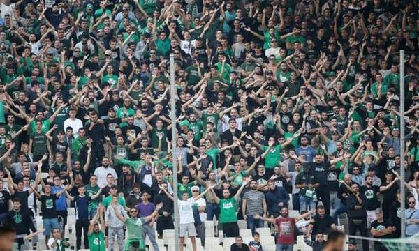 Παναθηναϊκός: Τα εισιτήρια για πρωτάθλημα και κύπελλο με ΠΑΟΚ