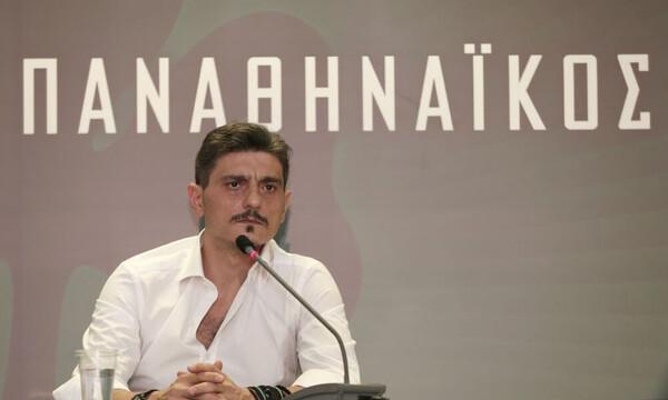 Ανοίγει τα χαρτιά του για PAO Alive και Βοτανικό ο Δημήτρης Γιαννακόπουλος