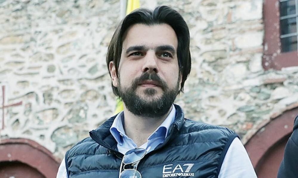 Κυριάκος: «Πρέπει να παραιτηθεί ο Αυγενάκης»