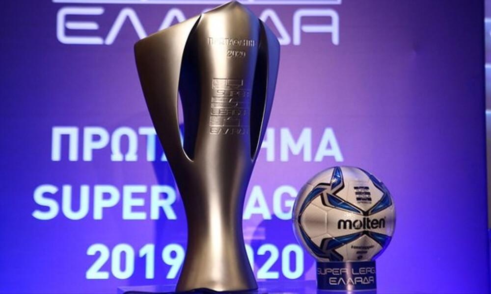 Super League 1: Τα στατιστικά της 21ης αγωνιστικής