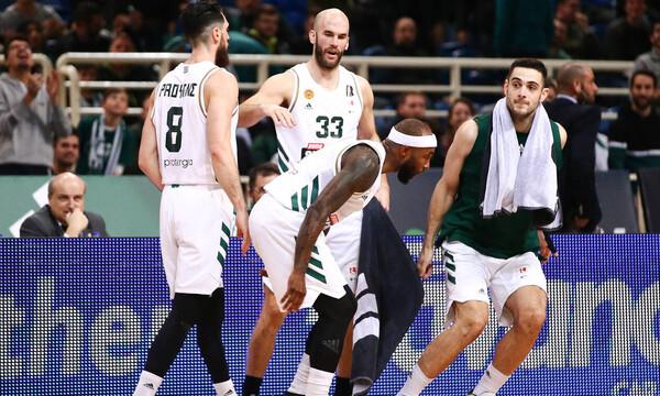 Basket League: Με Καλάθη-Παπαπέτρου το Top-5! (video)