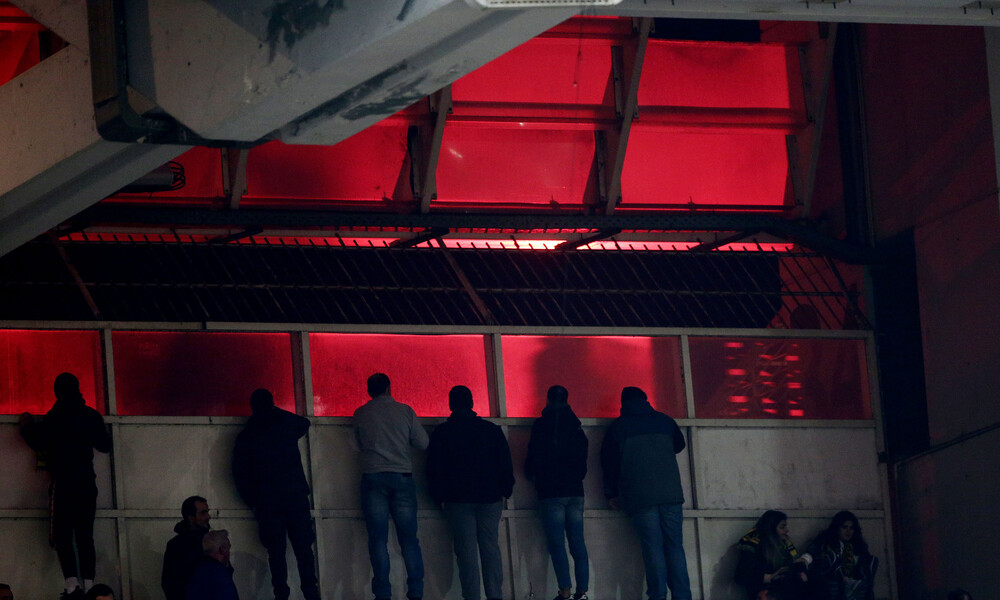 Super League: Κλήση με… άρωμα τιμωρίας έδρας για ΑΕΚ