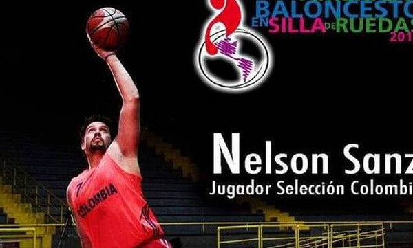 Μπάσκετ με αμαξίδιο: Σπουδαία κίνηση με Νέλσον