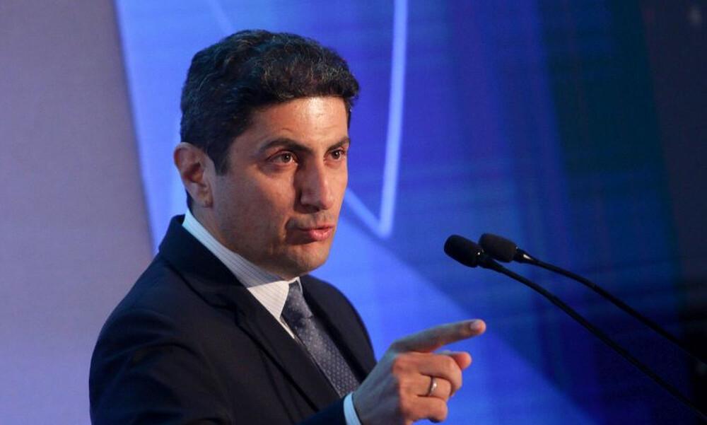 Αρνείται τη συνάντηση που καταγγέλλει ο ΠΑΟΚ, ο συνεργάτης του Αυγενάκη (photo)