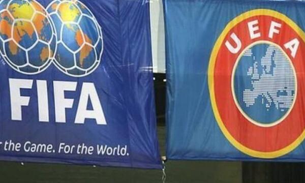 To κυβερνητικό σχέδιο για το ποδόσφαιρο και η συνάντηση με FIFA-UEFA