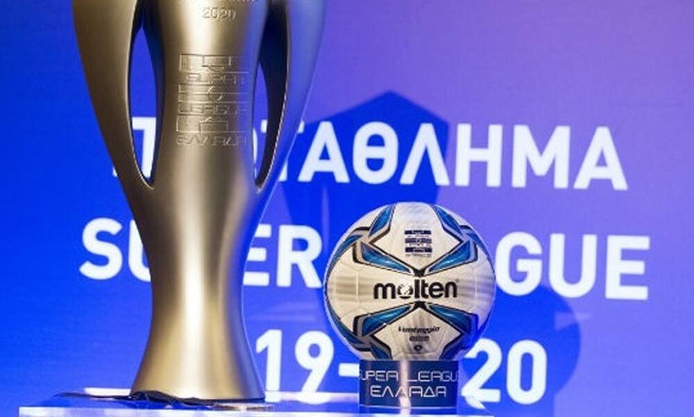 Super League 1: To Ολυμπιακός-Ξάνθη και το ντέρμπι του ΟΑΚΑ στον απόηχο της ΕΕΑ και της τροπολογίας