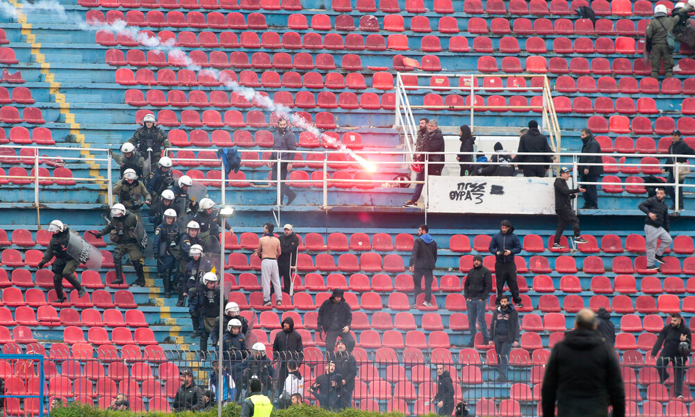 Super League: Βαριά καμπάνα σε Πανιώνιο