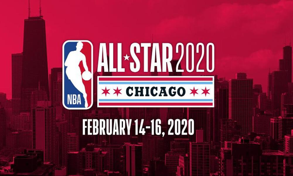 NBA All Star Game: Αυτοί είναι οι Rising Stars! (photos)
