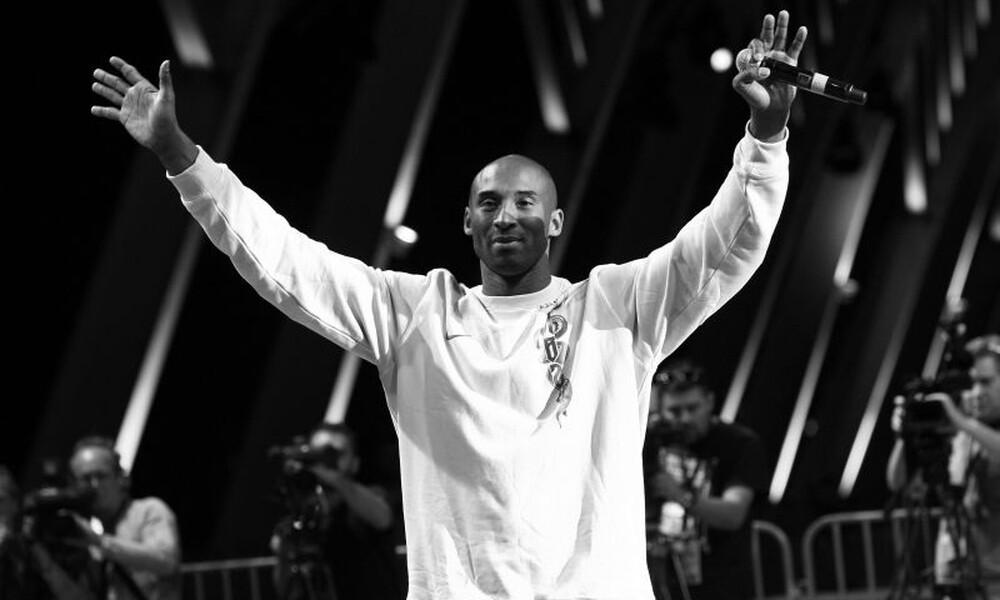 Το «Staples Center» θα γεμίσει φανέλες του Κόμπι Μπράιαντ (photos)