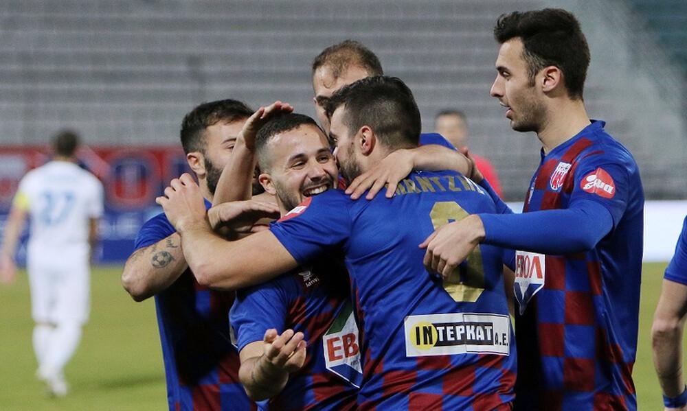 Βόλος-Λαμία 1-0: Mεγάλη νίκη για τους «Θεσσαλούς»! (photos)