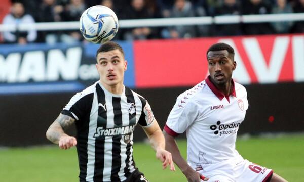 ΟΦΗ – Λάρισα 0-0: Μοιρασιά στο Ηράκλειο (video+photos)