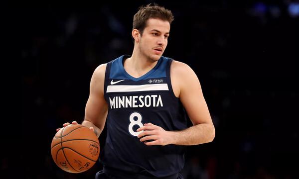 NBA: Στα «ραντάρ» των Σικάγο Μπουλς ο Μπιέλιτσα
